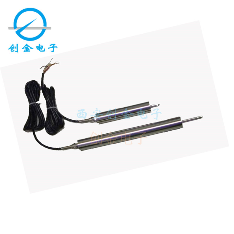 WYDC LVDT Straight Line Displacement Sensors