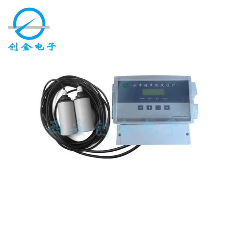 CJ-CS02 ultrasonic level meter